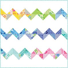 A free pattern on the Me and My Sister Designs Blog! meandmysisterdesi...