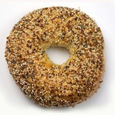 Everything Bagels  Enjoy your favorite Everything Bagel without having to leave the house to go shopping for them. If you are anywhere in America, you can order the finest bagels from the comfort of your home at 1800nycbagels.com. Visit here: https://1800nycbagels.com/product/everything-bagel/