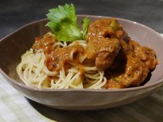 Osso buco Thermomix