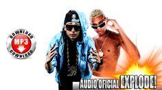 MC 2K e Maéstro BÊ - Tá no Baile de Favela - DJ Yuri Martins (Download) ...