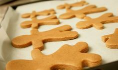 cookie man / kurabiye adam