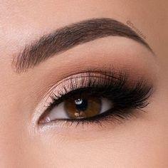 10 Natural Wedding Makeup Looks - bryllup # ., 10 Natural Wedding Makeup Looks - bryllup Smokey Eye Makeup Tutorial, Eye Makeup Tips, Makeup Geek, Skin Makeup, Makeup Inspo, Makeup Inspiration, Makeup Ideas, Makeup Brushes, Makeup Remover