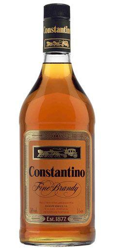 Fine Portuguese Brandy