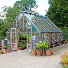 Want to get your greenhouse going but not sure how? Here is a great list of tips to make your greenhouse successful. Underground Greenhouse, Lean To Greenhouse, Outdoor Greenhouse, Cheap Greenhouse, Greenhouse Growing, Greenhouse Gardening, Greenhouse Ideas, Gardening Tips, Greenhouse Wedding