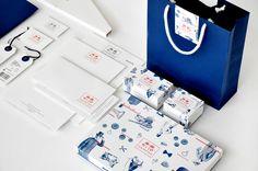 Unique Branding Design, Club Man Shop #Branding #Design (http://www.pinterest.com/aldenchong/)