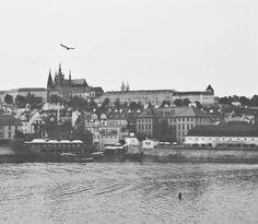Praga, República Tcheca.  Prague.