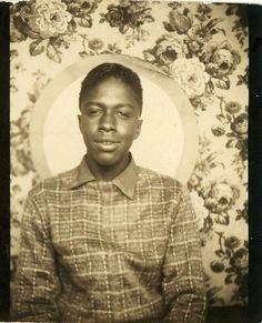 Vintage Photo Booth photo