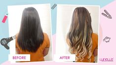🌸🌸 Keira Hair Extesions 🌸🌸 are not only clip ons that can add volume and length, but are also used as highlights and lowlights for an extra gorgeous look 😍😍 Hair Extensions, Highlights, Hair Color, Long Hair Styles, Beauty, Weave Hair Extensions, Extensions Hair, Haircolor, Long Hairstyle