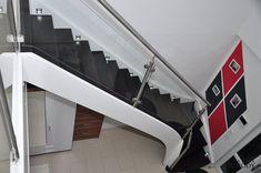 Znalezione obrazy dla zapytania wygodne schody kręcone