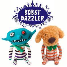 The World of Bobby Dazzler