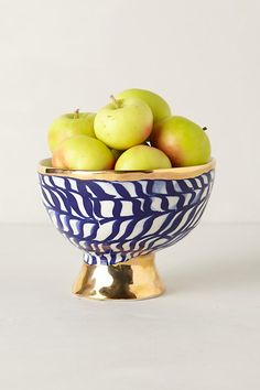 Shop the Jardin Des Plantes Pedestal Bowl and more Anthropologie at Anthropologie today. Read customer reviews, discover product details and more.