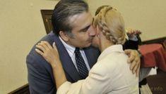 Экс-президент Грузии и бывший глава Одесской ОГА Михеил Саакашвили отказывается предоставить следствию образцы своего голоса для экспертизы аудиозапис