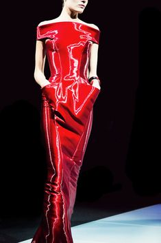 dustjacket attic: Fashion Runway | Giorgio Armani: One Night Only