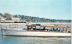 Mail Boat, Skaneateles Lake