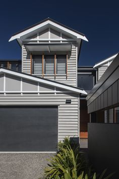 QUAY - Renovation - Brisbane, Australia - Big House Little House