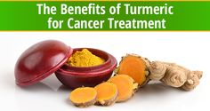 We can't emphasize the value of turmeric enough in the treatment of cancer, but it yields so many other health benefits as well. Read all about it by clicking on the article below!