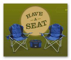 Subaru Camping Chair Sweepstakes (50 winners)  – Ends July 28th #sweepstakes https://www.goldengoosegiveaways.com/subaru-camping-chair-sweepstakes?utm_content=buffer1367e&utm_medium=social&utm_source=pinterest.com&utm_campaign=buffer