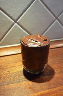 Jurnal de Rina90: Nutella de casa (Vegana)