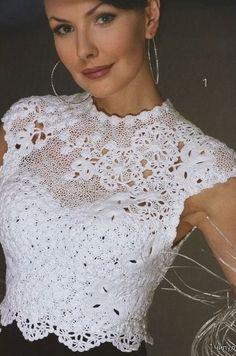 free pattern ♥✤ | Keep the Glamour | BeStayBeautiful