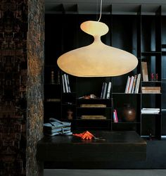 10 Fabulous Pendant Lamps for Your Living Room
