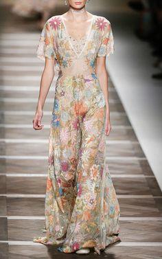 Etro Spring Summer 2016 Look 19 on Moda Operandi