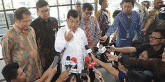"Wakil Presiden Jusuf Kalla mengatakan, laju kenaikan inflasi tetap akan dijaga sesuai dengan target pemerintah. Pencabutan subsidi itu, sudah masuk dalam hitung-hitungan pemerintah. ""Walaupun..."