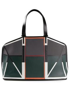 Shop Issey Miyake geometric tote in Anastasia Boutique from the world's best independent boutiques at farfetch.com. Over 1000 designers from 60 boutiques in one website.