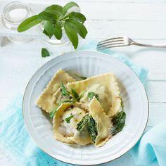 Maak eens zelf pasta of ravioli. Dubbel zo lekker en met onze 10 tips lukt het vast en zeker.