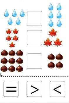 1st Grade Worksheets, Kindergarten Math Worksheets, Preschool Learning, Classroom Activities, Teaching Kids, Activities For Kids, Crafts For Kids, Teacher Boards, Art Drawings For Kids