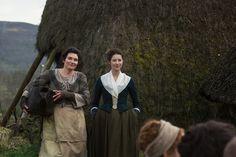 "Season 1, Episode 5: �Rent�   172 Thoughts I Had Watching ""Outlander"" Season 1, Part 1"