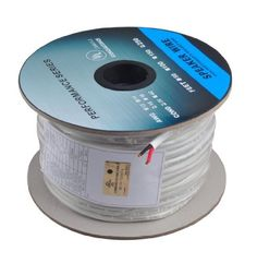 C 250 Feet 16AWG CL2 Rated 2-Conductor Loud Speaker Cable (For In-Wall Installation) by C $47.91. 250 Feet 16AWG CL2 Rated 2-Conductor Loud Speaker Cable (For In-Wall Installation) Overview Get the most out of your home audio system with high quality, oxygen-free copper speaker wire from Cables & Etc This wire features two conductors made of high purity (greater than 99.95% pure), oxygen-free copper. Each conductor is jacketed with color-coded PVC for easy po...