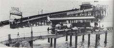 1930's Redondo Beach Pier.