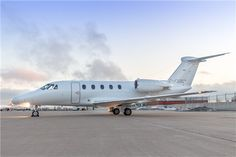 Citation VII, Price Reduced, Thrust Reversers, Baggage Heater #luxurytravel #avgeek https://www.globalair.com/aircraft_for_sale/Business_Jet_Aircraft/Cessna/Citation__VII_for_sale_77639.html