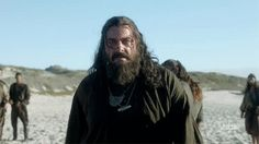 Blackbeard just did battle with Nassau's two most feared captains and survived. What have you done today? #BlackSails