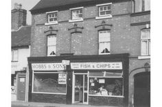 The History of Traditional English Fish and Chips