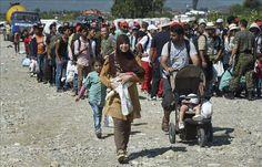 Italia implantará control para rescate de refugiados