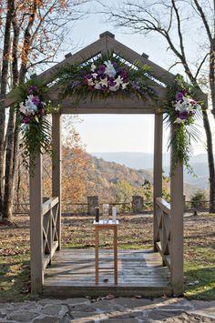 A Fun Wedding Celebration Darling Couple At Monte Sano Lodge