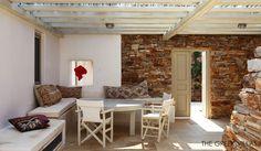 Luxury Antiparos Villas, Antiparos Villa Ella II, Cyclades, Grece