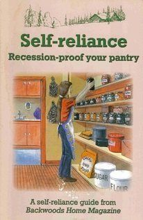 Self-Reliance: Recession-Proof Your Pantry:Amazon:Books