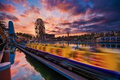 https://flic.kr/p/wk5wXk | California Screeeeeeaaaaaaamin' | Disneyland Resort