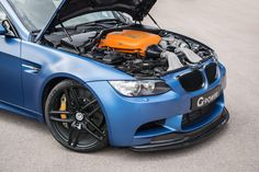G-Power ASA T1-724 supercharger can now take your E92 BMW M3 up to 720HP! https://disqus.com/home/forums/bmwblog/