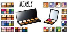 Su VanityLovers sono disponibili tutte le bellissime palette professionali di ombretti e fard Eyes & Cheeks di Aegyptia http://www.vanitylovers.com/brands/aegyptia.html?p=1&vanity_confezione=30&utm_source=pinterest.com&utm_medium=post&utm_content=vanity-aegyptia&utm_campaign=pin-vanity