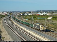 RailPictures.Net Photo: 251-015 Renfe 251 at Valencia, Spain by Jaime Marti Barroso