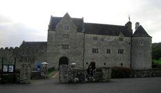 The picturesque Parke's Castle.  #ireland #travel @DiscoverIreland @TourismIreland Travel Tips, Attractions