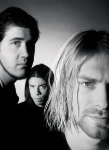 Nirvana's Krist Novoselic: Still rocking the vote