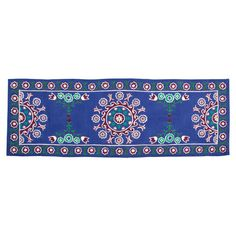 Floral-Pattern Rug - Rugs & Curtains | Zara Home United States of America