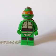 Hey, I found this really awesome Etsy listing at http://www.etsy.com/listing/160009045/teenage-mutant-ninja-turtle-michelangelo