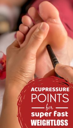 Five Best Acupressure Points For Super Fast Weight Loss – akupressur punkte Weight Loss Meals, Weight Loss Challenge, Losing Weight Tips, Fast Weight Loss, Weight Loss Tips, How To Lose Weight Fast, Weight Gain, Reduce Weight, Fat Burning Detox Drinks