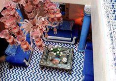 Regardez ce logement incroyable sur Airbnb : Riad OULAYA coeur de Marrakech B&B - Villas à louer à Marrakech