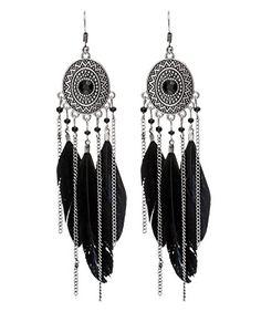 Eternz Drop Earrings for Women (Black) (EZEA099) Eternz http://www.amazon.in/dp/B01EUXFLU6/ref=cm_sw_r_pi_dp_INoFxb1Q026DR